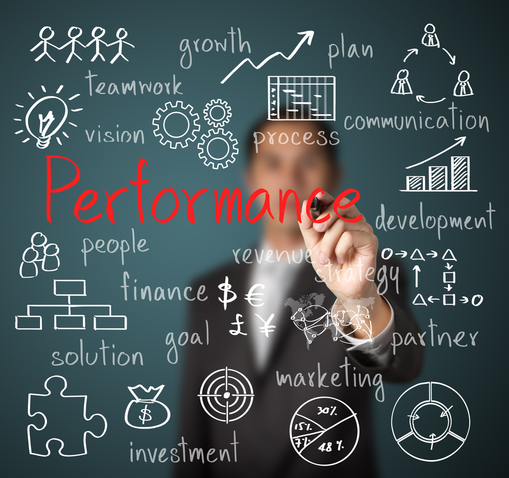 How Top Companies Are Redefining Performance Management