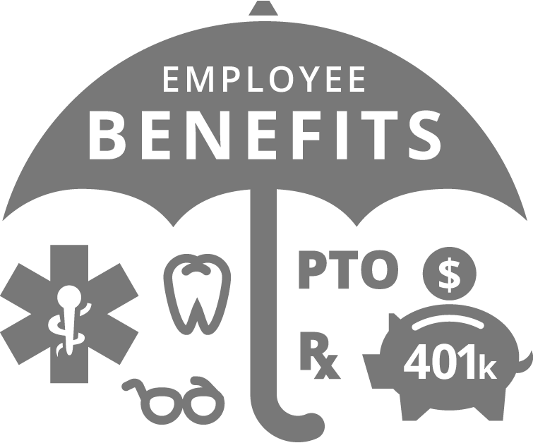the cost benefit of well employees Legally required benefits protect workers' health, income, well-being employee benefits fall into two categories : those required by law and those an employer chooses to offer voluntarily.
